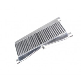 Intercooler 2-in 1-out 610x180x90 mm