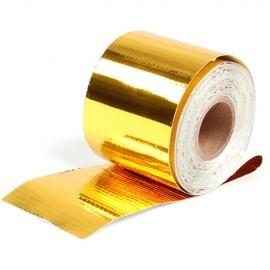 Taśma samoprzylepna złota