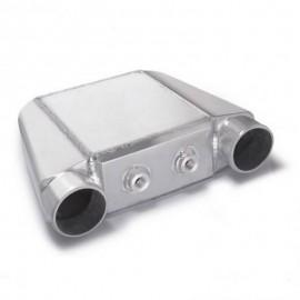 Intercooler wodny 255 x220 x120mm