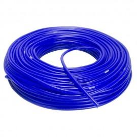 Przewód podciśnienia 3mm blue 3mm ścianka