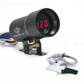 Zegar Turbo Boost 37mm Micro Epman