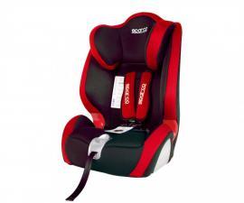 Fotelik Dziecięcy Samochodowy SPARCO F1000K ( 9-36kg )