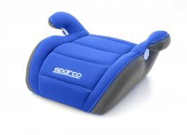 Fotelik Dziecięcy Samochodowy SPARCO F100K ( 9-36kg )