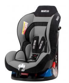Fotelik Dziecięcy Samochodowy SPARCO F5000k (0-18 kg)