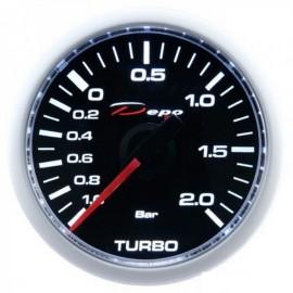 Turbo 0 - 2 Bar