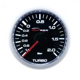 Turbo 0 - 3 Bar