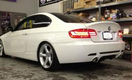 Lotka BMW 3 E92 ABS CSL Style