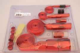 Oploty przewodów SIMOTA - RED