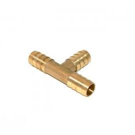 Trójnik metalowy 10mm