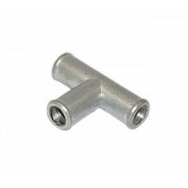 Trójnik aluminiowy 19/16/19mm
