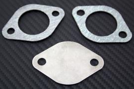 Zaślepka EGR FIAT ALFA JTD CF2 1.9 i 2.4