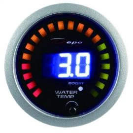 ZEGAR DEPO 2w1 - TURBO, WATER TEMP