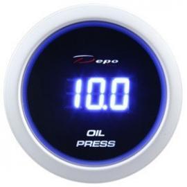 ZEGAR DEPO DBL 52mm - OIL PRESS