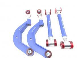 Zestaw tylnych drążków regulowanych do VW golf Mk5 Mk6 and Audi A3 (8P)