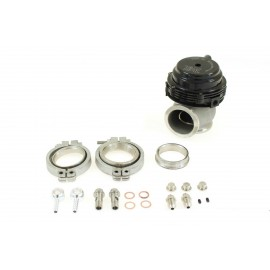 Wastegate zewnętrzny TurboWorks 38mm 1,0 Bar Black V-Band