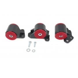 Poduszki silnika swap Civic 92-00 D16, B16,B18,B20