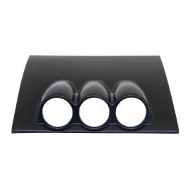 Adapter zegarów na konsole - MAZDA 3
