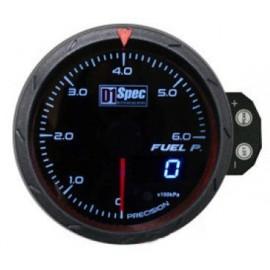 Zegar D1Spec 60mm - Fuel Pressure