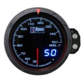 Zegar D1Spec 60mm - Oil Temperature
