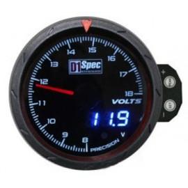 Zegar D1Spec 60mm - Volt