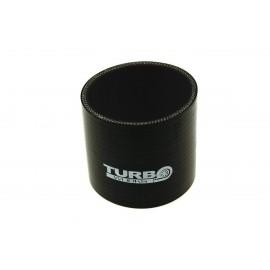 Łącznik TurboWorks Black 76mm
