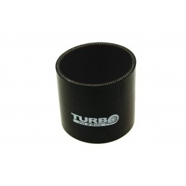 Łącznik TurboWorks Black 84mm
