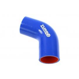 Kolanko 67st Blue 60mm