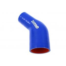 Redukcja 45st Blue 25-32mm