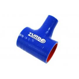 Łącznik T-Piece Blue 38-25mm