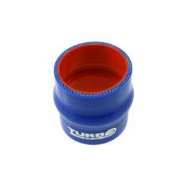 Łącznik antywibracyjny Blue 84mm