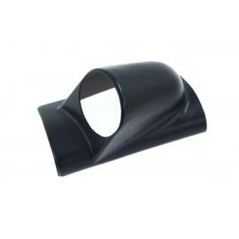 Adapter do zegarów PRO Słupek 1x60mm Black