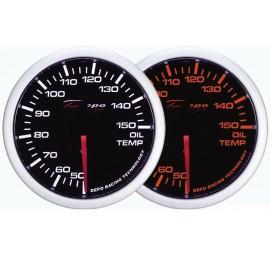 ZEGAR DEPO WA 60mm - Oil Temperature