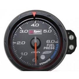 Zegar D1Spec 52mm - Fuel Pressure