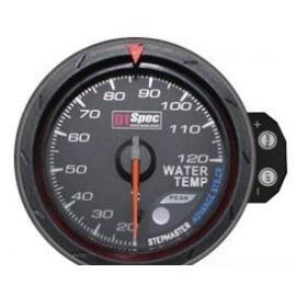 Zegar D1Spec 52mm - Water Temperature