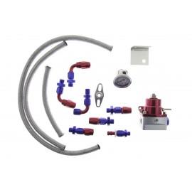 Regulator ciśnienia paliwa - uniwersalny TurboWorks 02
