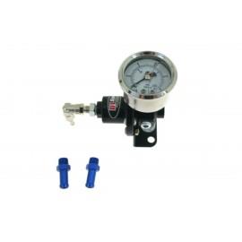 Regulator ciśnienia paliwa D1Spec Black