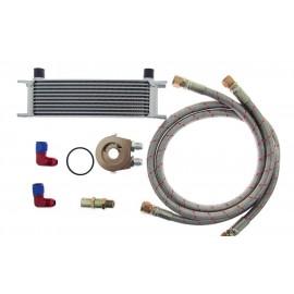 Oil Cooler KIT D1Spec 11 rzędów