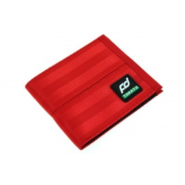 Portfel Takata Red
