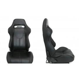 Fotel sportowy R-LOOK II Carbon