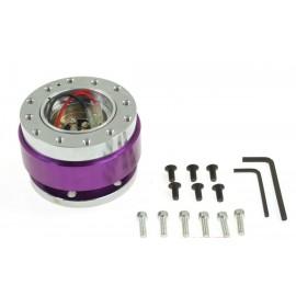 Naba Quick Release Epman Race purple