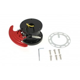 Naba Quick Release Uchylany Typ.2