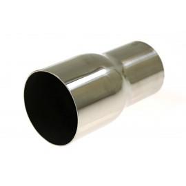 Końcówka układu wydechowego 63-57mm