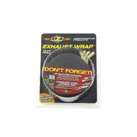 Taśma termiczna DEI Cool-Tape 50mm x 7,5m Black