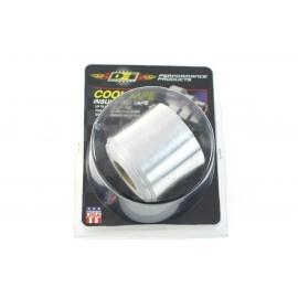 Taśma termiczna DEI Cool-Tape 50mm x 9m Aluminiowa