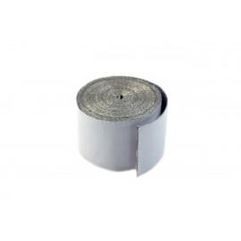 Taśma termiczna samoprzylepna TurboWorks 50mm x 0.8mm 4.5m Aluminiowa