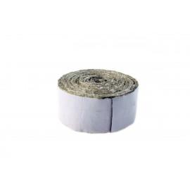 Taśma termiczna samoprzylepna TurboWorks 50mm x 0.8mm 9m Aluminiowa