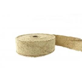 Taśma termiczna TurboWorks 50mm x 1mm 10m Vermiculite