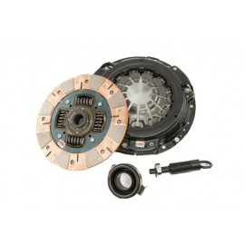 Sprzęgło CC MITSUBISHI Evo 1-3, FTO 4G63T, 6A12 Stage 1.5 clutch kit Steelback Brass Plus