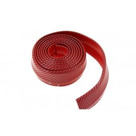 Dokładka Uniwersalna 2,5m Carbon Red