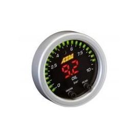 Zegar AEM ELECTRONICS X-Series 10 BAR Oil Pressure